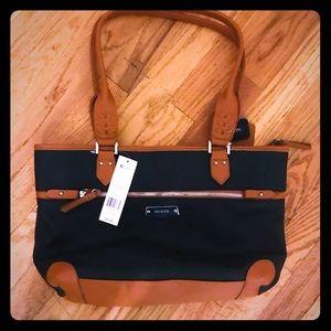 Rosetti Janet Style Handbag with Double Handles